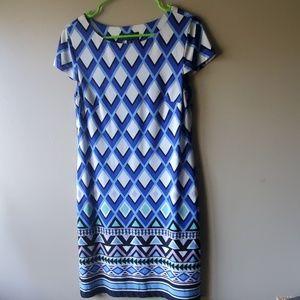 Jessica Howard dress